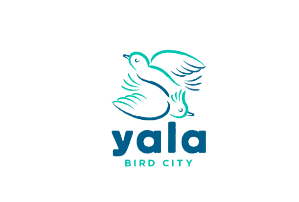 yala bird city logo