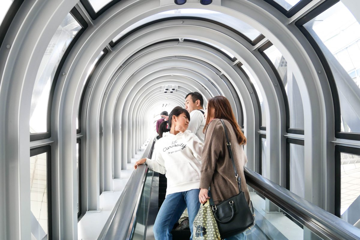 umeda travel osaka pass attraction